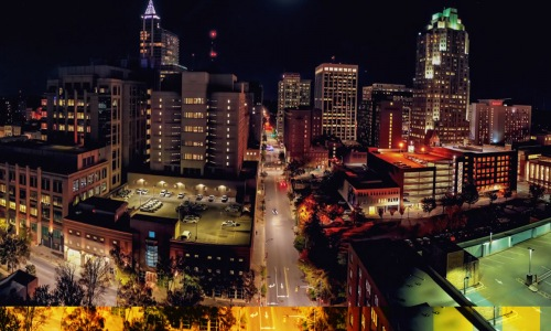 DOWNTOWN RALEIGH LIVING